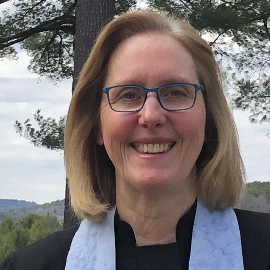 Reverend Nancy Pelligrini